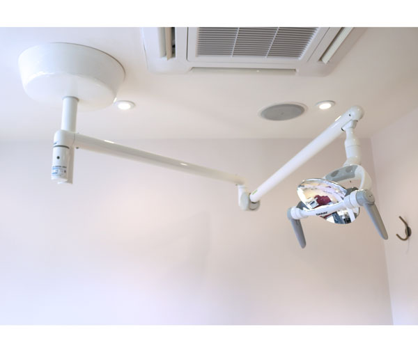 DIAMOND LED Ceiling Mount Dental Light