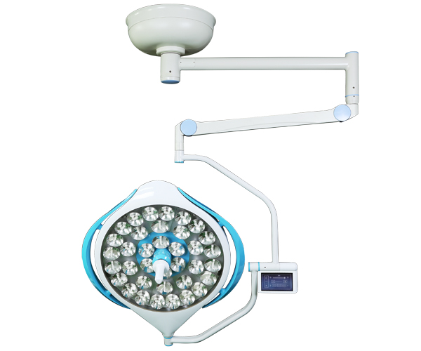 DARAY S780 Ceiling Mounted LED Operating Theatre Light