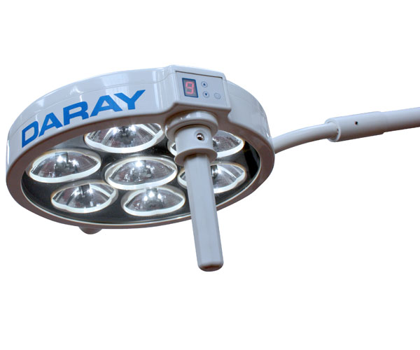 The Daray SL430 is an invaluable and cost effective tool.