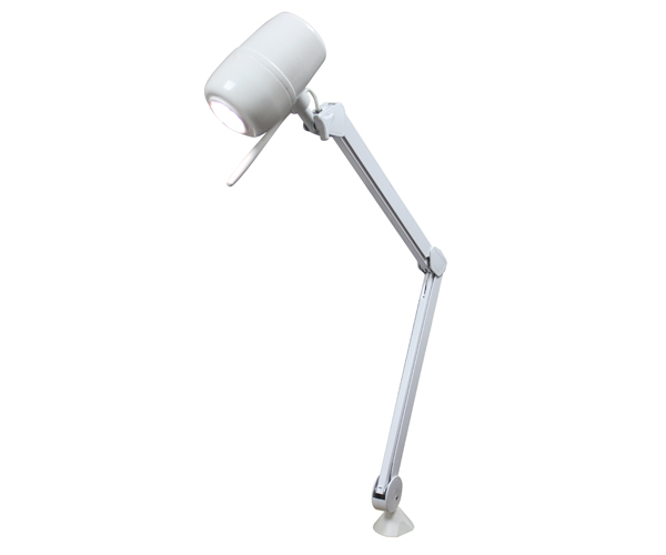 X240 LED Desk Clamp Examination Light