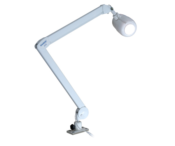 X240 LED Fixed Desk Mount Examination Light