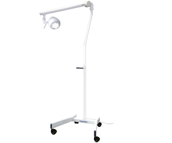 X400 LED Mobile Examination Light