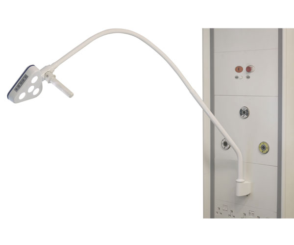 The Daray X730LED - Panel Mount with Flush Fitting Kit