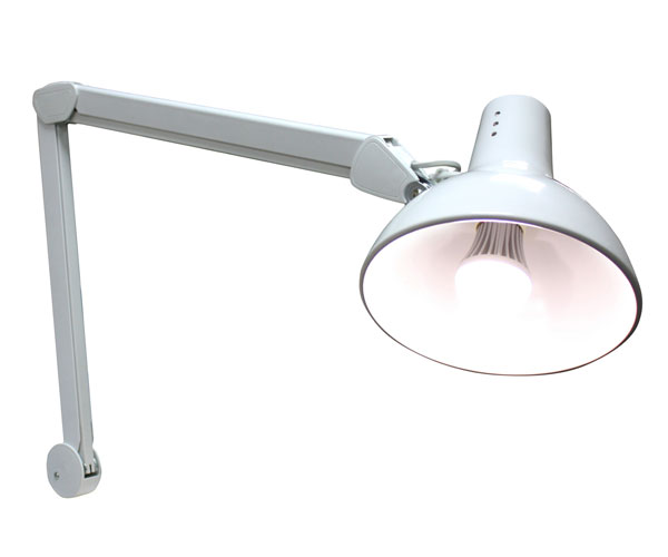 BH50 LED Wall Mount Patient/Bed-Head Light