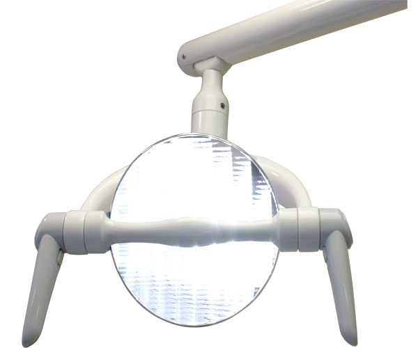 Diamond Dental light head
