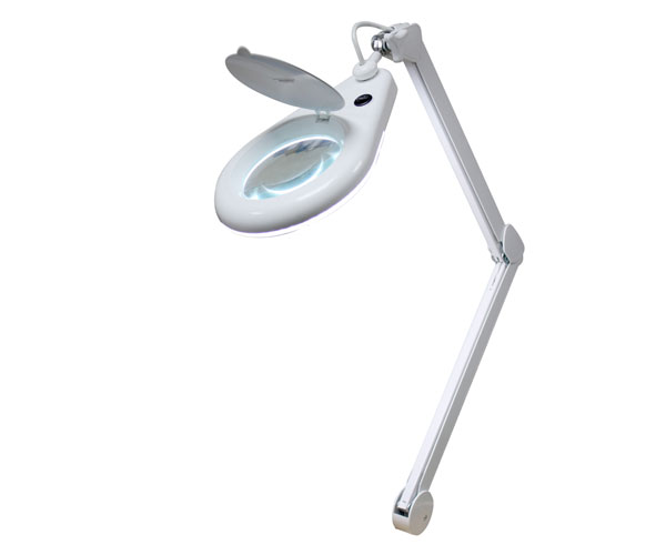 MAG700LED Magnifying light